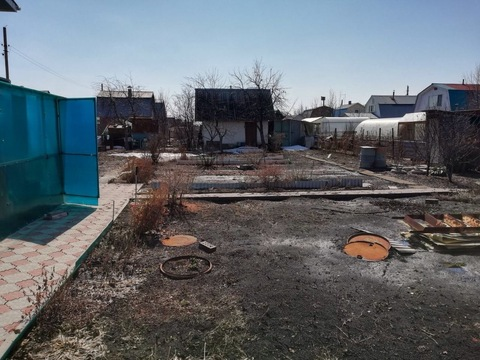 "Дача в СНТ ""Мысы"", участок 8 соток, 2-х этажный дом 73м2 - Фото 2"