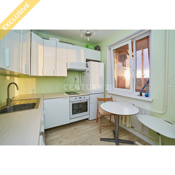 Продажа 1-к квартиры на 7/9 этаже на ул. Ключевское шоссе, д. 17 - Фото 4