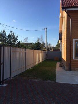 Продам дом 170 кв м на 7,5 сотках земли в 7 км от КАД в дер. Мистолово - Фото 2