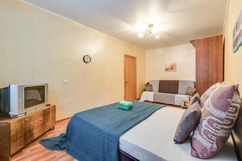 Квартира на сутки и более на Московской - Фото 4