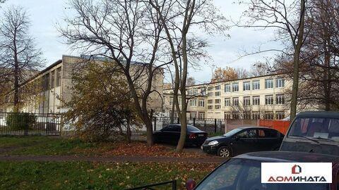 Продажа квартиры, м. Проспект Ветеранов, Народного ополчения пр-кт. - Фото 3