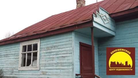Дом в Заволжске - Фото 3