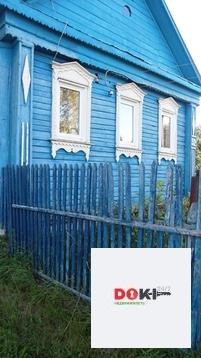 Дом в Егорьевском районе в д.Шувое - Фото 1