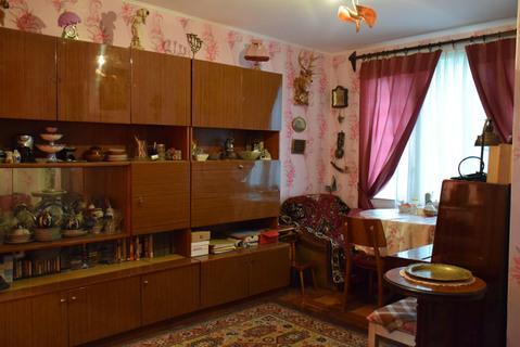 Сдаётся 2 комнаты в трёхкомнатной квартире по цене однокомнатной, у м. - Фото 3