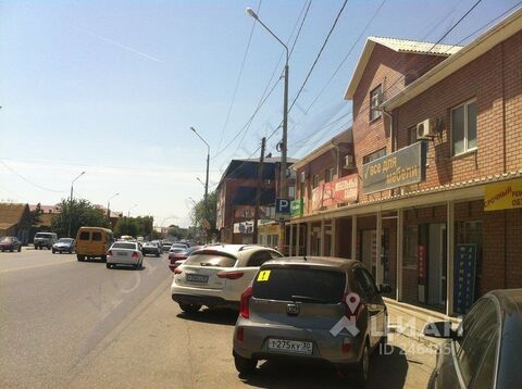 Аренда торгового помещения, Астрахань, Ул. Адмирала Нахимова - Фото 1