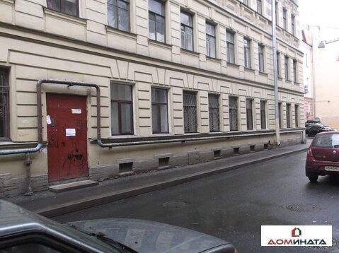 Продажа квартиры, м. Василеостровская, Академический пер. - Фото 2