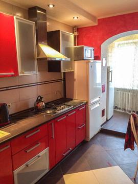 Сдается 1-комнатная квартира 38 кв.м.в новом доме ул. Калужская 16 - Фото 1