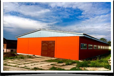 Помещения пл. 550 м2 под склад, производство, теплый склад, склад . - Фото 3