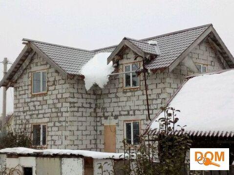 Продажа дома, Новосибирск, Экскаваторный 1-й пер. - Фото 1