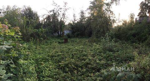 Продажа участка, Загорянский, Щелковский район, Ул. Теннисная - Фото 2