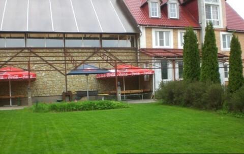 Дом 470 м2 в аренду в Солнечногорске 50 км по Ленинградскому ш. - Фото 1