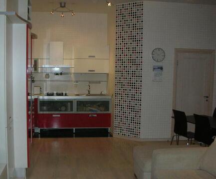 Продажа квартиры, Купить квартиру Рига, Латвия по недорогой цене, ID объекта - 313137206 - Фото 1