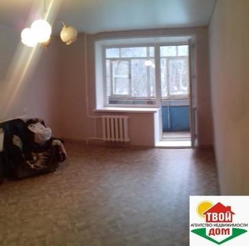 Продам 1-к квартиру, Купить квартиру в Белоусово по недорогой цене, ID объекта - 322466782 - Фото 1