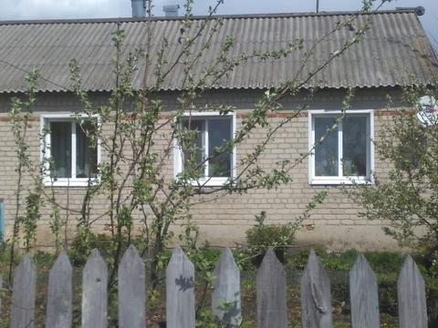 Продам кирпичный дом - Фото 1