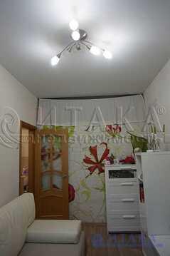 Продажа комнаты, м. Выборгская, Ул. Смолячкова - Фото 3