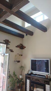 Уютный новый дом с дизайнерским ремонтом для небольшой семьи - Фото 5