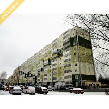 Пермь, Сигаева, 2а - Фото 1