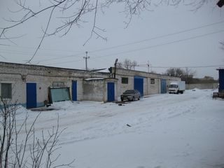 Продажа склада, Волгоград, Ул. Героев Тулы - Фото 1