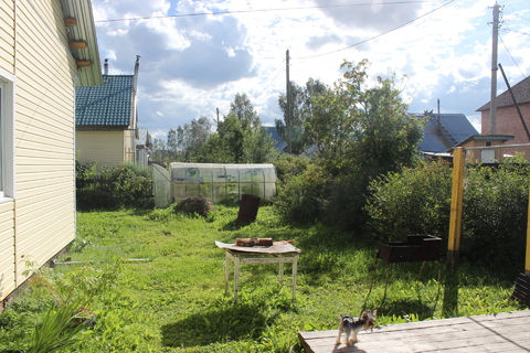 Дом. ул. 8 марта, Лесозавод - Фото 4