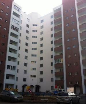 Заслонова 40 квартира в Вахитовском районе в новом сданном доме . - Фото 1