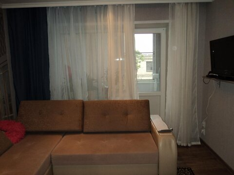 2 ком.квартира по ул.А.Гайтеровой д11 - Фото 5
