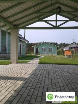 Аренда дома посуточно, Руднево, Новофедоровское с. п. - Фото 5