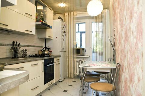 Элегантная квартира в неброских тонах, Продажа квартир в Витебске, ID объекта - 330970816 - Фото 1