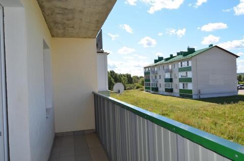 Однокомнатная квартира с индивидуальным отоплением - Фото 1