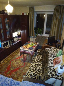 Комната 15 кв.м. в 2-комн улица Серго Орджоникидзе, 3 - Фото 1