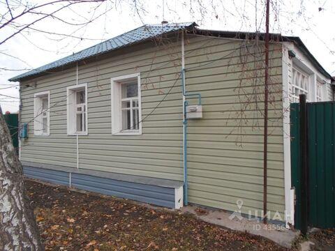 Продажа дома, Валуйки, Валуйский район, Набережная улица - Фото 1