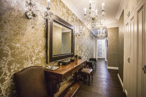 Трехкомнатная квартира 150 кв.м. ЖК Кетрин хаус - Фото 1