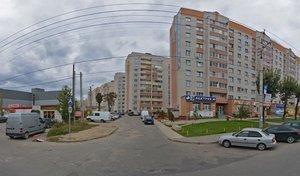 1к Краснинское шоссе с ремонтом и мебелью