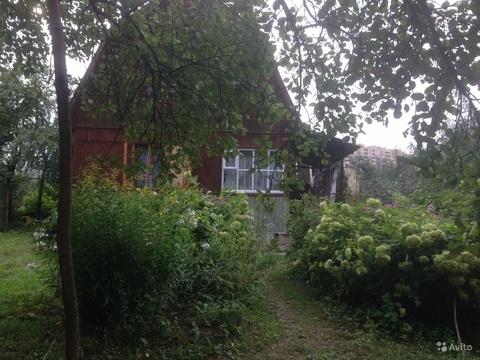 2-х этажный дом в Климовске - Фото 1