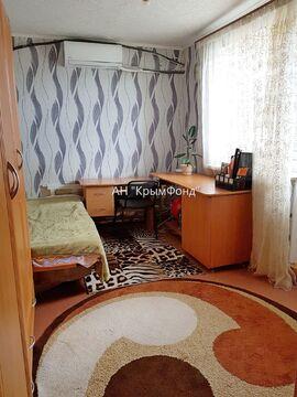 2-х ком. квартира 52,7 м2, с. Угловое, Бахчисарайский р-он - Фото 1