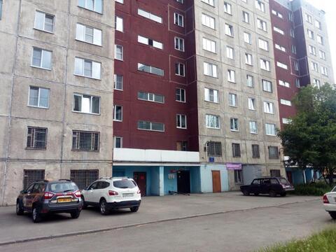2-к квартира ул. Юрина, 202в - Фото 1