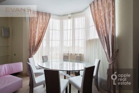 Продажа квартиры, Андреевская наб. - Фото 5