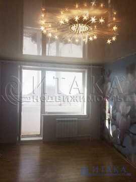 Продажа квартиры, Кингисеппский, Кингисеппский район - Фото 1