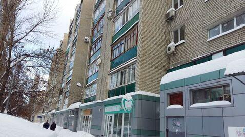 Трехкомнатная, город Саратов, Купить квартиру в Саратове по недорогой цене, ID объекта - 322927138 - Фото 1