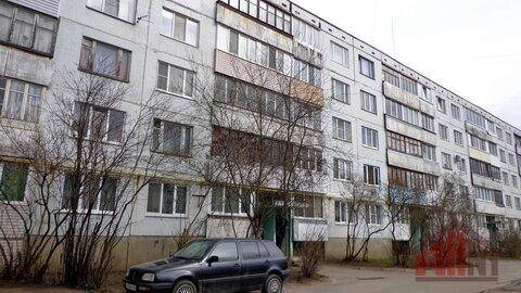 Продажа квартиры, Псков, Ул. Коммунальная - Фото 1