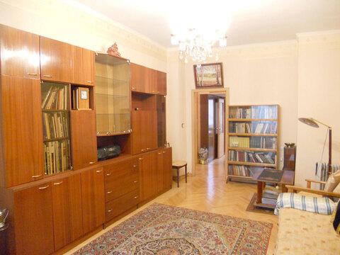 Продаем трехкомнатную квартиру на Первомайской. Мебель. Техника - Фото 5