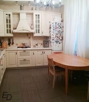 Продажа квартиры, м. Сокол, Ул. Панфилова - Фото 1
