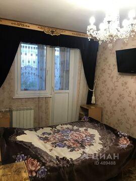 2-к кв. Москва Штурвальная ул, 1к2 (52.0 м) - Фото 1