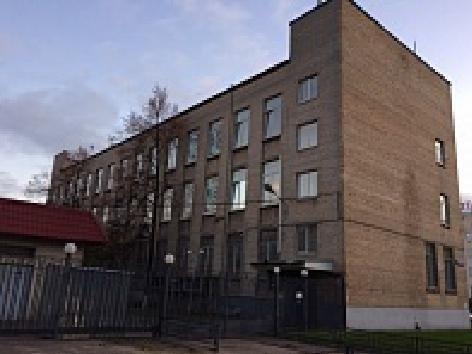 Торговое помещение по адресу Огородный пр-д, д.12 - Фото 1