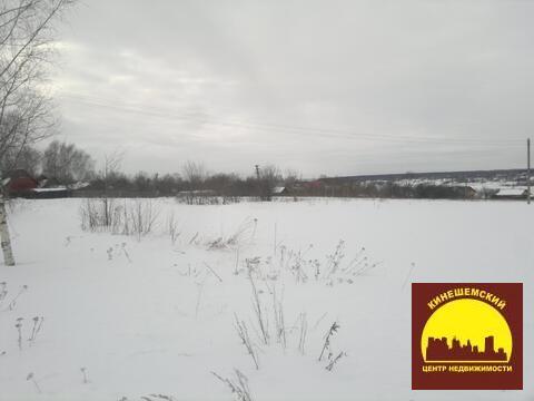 Земельный участок на берегу р.Волга для элитной застройки - Фото 2