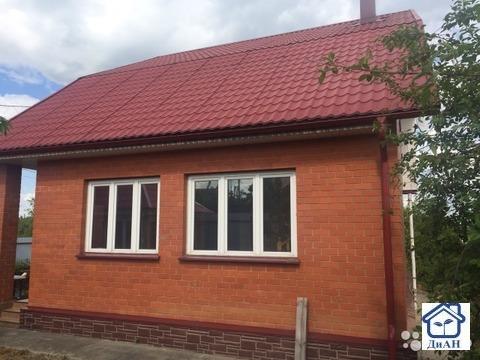 Продается дом с участком в с. Софьино, Раменский район, Московская обл - Фото 4