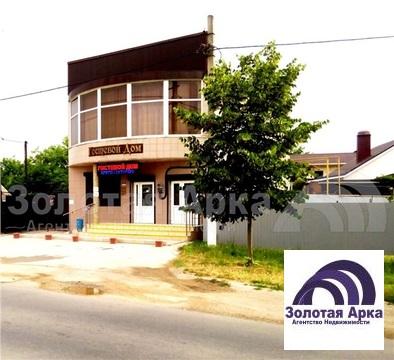 Продажа торгового помещения, Крымск, Крымский район, М.Жукова улица - Фото 2
