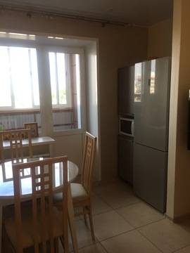 Продам 2-х комнатную квартиру , Ломоносова, 117 - Фото 4