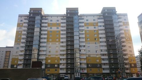 Продажа 2-комнатной квартиры в Сормовском р-не - Фото 1