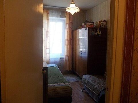 Продается 3-комнатная квартира на 1-м этаже 5-этажного панельного дома - Фото 2