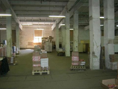 Аренда склада 890 кв.м, Юрьевец - Фото 1